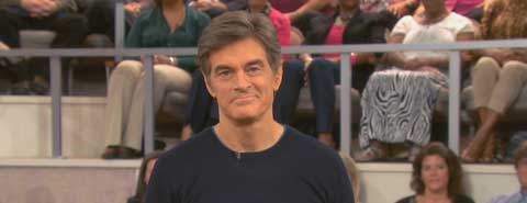 Bariatric Science Touro College and Dr. OZ