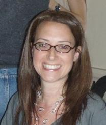 Tricia Cooke CBC