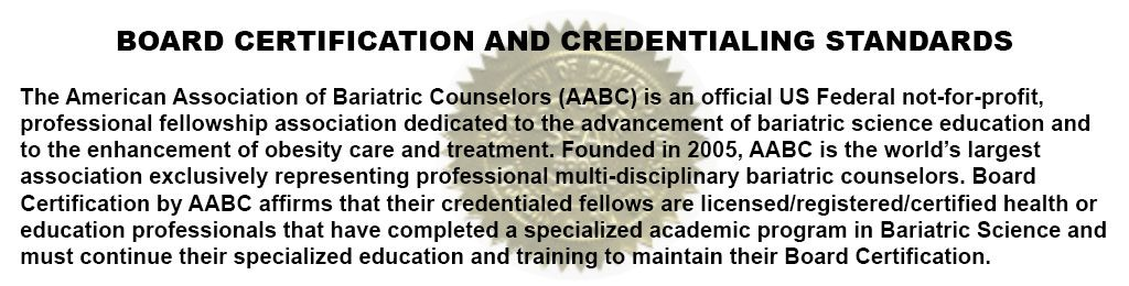 aabc certification org