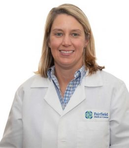 Dr. Kimberly Kohli Awarded National Bariatric Board Certification