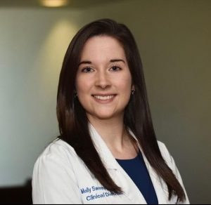 Molly Sweeney, MS, RDN, LDN, CDCES, Awarded National Bariatric Board Certification