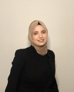 Aseel Abdin, BS, APD, Awarded National Bariatric Board Certification