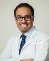 Dr Naif Alenazi