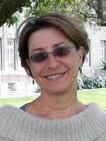Dr. Kathryn Sucher