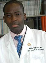 Olajide Williams, MD