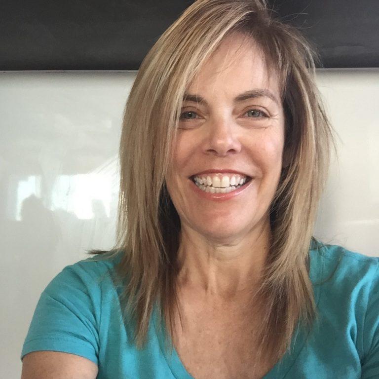 Michelle Matoff DR. work photo